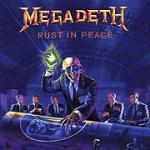 MEGADETH 「RUST IN PEACE」